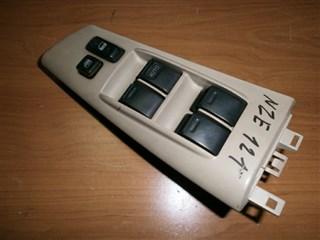Блок упр. стеклоподьемниками Toyota Corolla Fielder Новосибирск