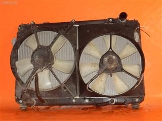 Радиатор основной Toyota Avalon Уссурийск