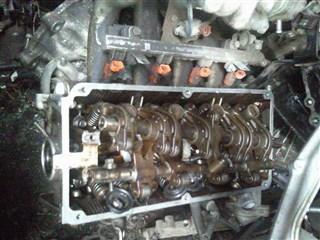 Головка блока цилиндров Mitsubishi Lancer Томск