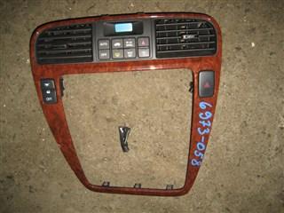 Консоль магнитофона Honda MDX Новосибирск