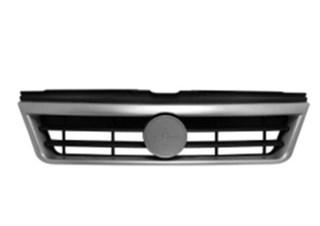 Решетка радиатора Fiat Ducato Челябинск