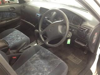 Airbag на руль Toyota Carib Владивосток