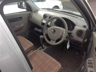 Airbag на руль Suzuki Alto Владивосток