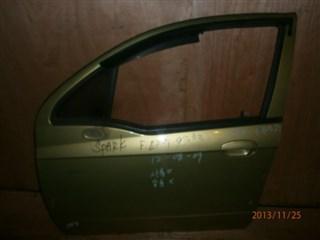 Дверь Chevrolet Spark Москва