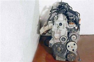 Двигатель Honda Mobilio Spike Новосибирск