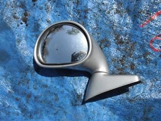 Зеркало на крыло Mitsubishi Pajero Evolution Владивосток