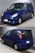 Блок abs для Toyota Funcargo