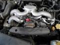 Двигатель для Subaru Exiga