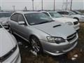 Ветровик для Subaru Legacy B4