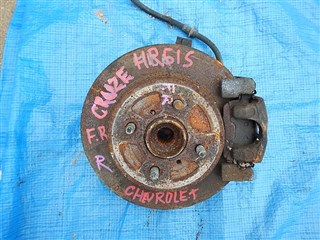 Ступица Chevrolet Cruze Владивосток