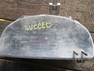 Панель приборов Toyota Succeed Владивосток