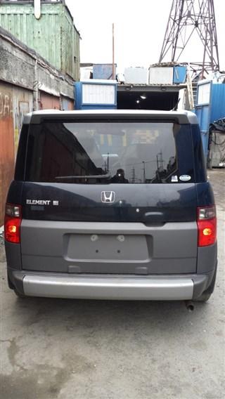 Дверь задняя Honda Element Владивосток