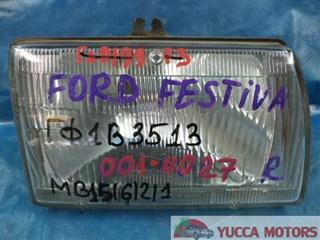 Фара Mazda Ford Festiva Барнаул