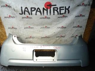 Бампер Daihatsu Boon Владивосток