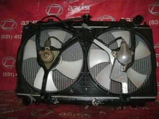 Радиатор основной Nissan Primera Camino Нижний Новгород
