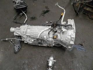 АКПП Subaru Exiga Владивосток