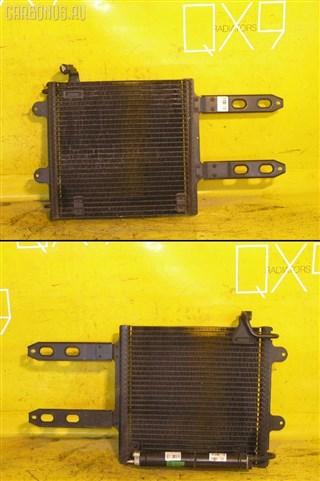Радиатор кондиционера Volkswagen Lupo Новосибирск