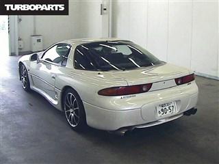 Бампер Mitsubishi Gto Находка