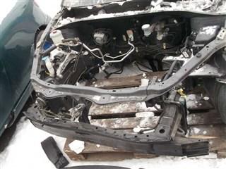 Рамка радиатора Suzuki SX4 SUV Омск