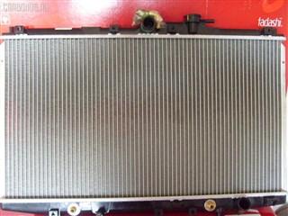 Радиатор основной Honda Avancier Владивосток