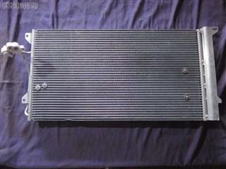 Радиатор кондиционера Volkswagen Touareg Новосибирск