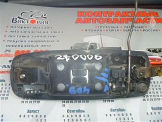 Ручка двери внешняя Nissan Cedric Иркутск