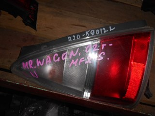 Стоп-сигнал Suzuki Mr Wagon Владивосток