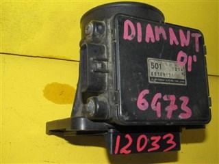 Расходомер воздушный Mitsubishi Diamante Владивосток
