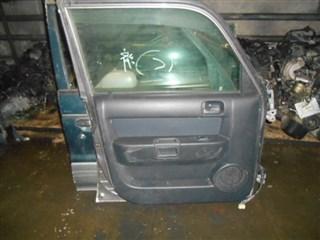 Дверь Toyota Bb Владивосток