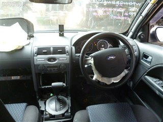 Крепление капота Ford Mondeo Новосибирск
