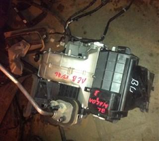 Радиатор кондиционера Mazda 3 Новосибирск