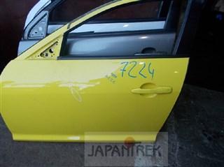Дверь Mazda RX-8 Новосибирск