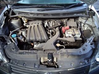 Подушка двигателя Nissan AD Expert Новосибирск