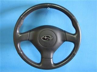 Руль с airbag Subaru Impreza Новосибирск