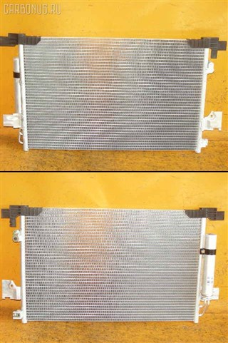 Радиатор кондиционера Mitsubishi Galant Fortis Уссурийск