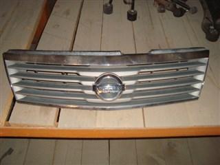 Решетка радиатора Nissan Liberty Владивосток