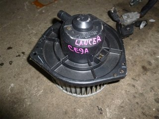 Мотор печки Mitsubishi Lancer Evolution Владивосток
