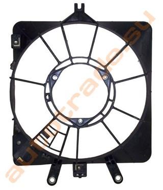 Диффузор радиатора Honda Jazz Москва