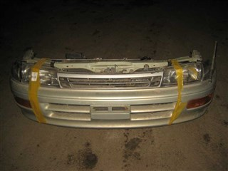 Nose cut Toyota Carina Новосибирск