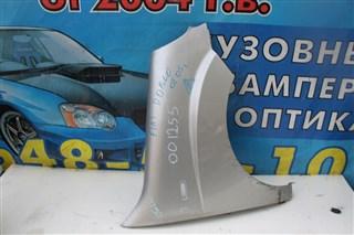 Крыло Fiat Doblo Бердск