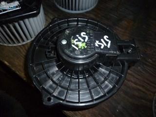 Мотор печки Toyota Isis Владивосток