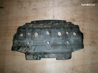 Защита двигателя KIA Sorento Москва