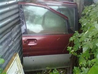 Дверь Nissan Prairie Joy Владивосток