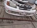 Бампер для Toyota Starlet Glanza