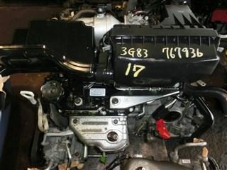 Двигатель Mitsubishi EK Wagon Новосибирск