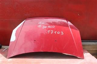 Капот Fiat Doblo Бердск