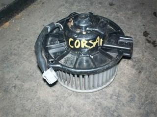 Мотор печки Toyota Corsa Новосибирск