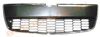 Решетка радиатора Chevrolet Aveo Красноярск