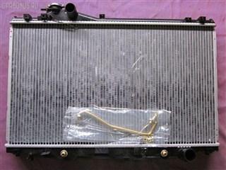 Радиатор основной Lexus SC400 Владивосток