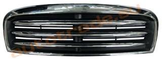 Решетка радиатора Hyundai Sonata Иркутск